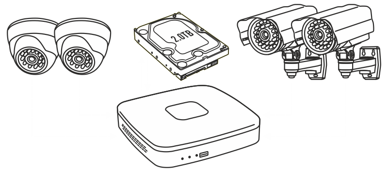 Программа видеонаблюдение с детектором движения для веб камеры